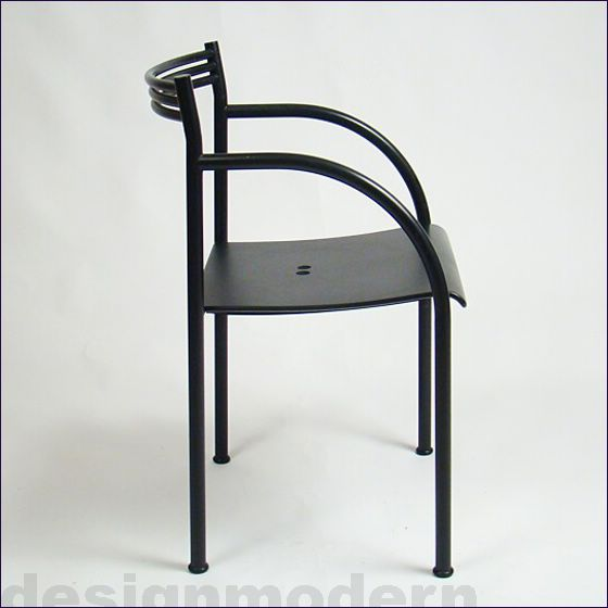 baleri stuhl chair francesca spanish philippe starck ebay. Black Bedroom Furniture Sets. Home Design Ideas